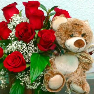 regalar flores Alcobendas