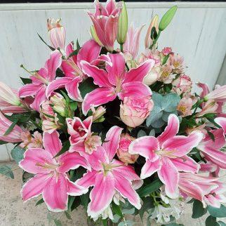 floristería barata Alcobendas